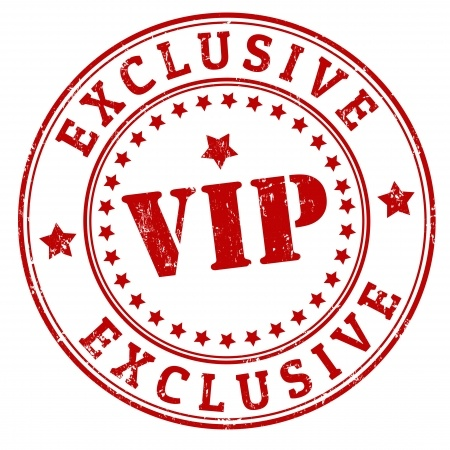 VIP DAY with Janis Pullen